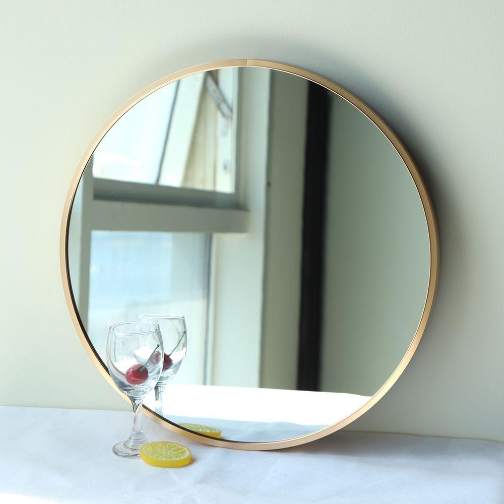 Lưu ý khi treo gương treo gương trong nhà