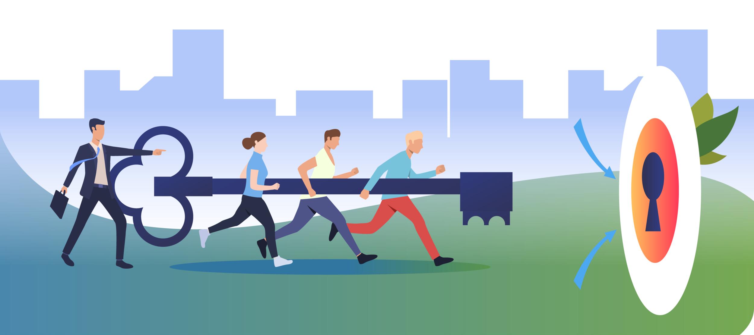 Gắn kết nhân viên là gì và tại sao nó lại giúp doanh nghiệp cải thiện lợi  nhuận? - BravoHR