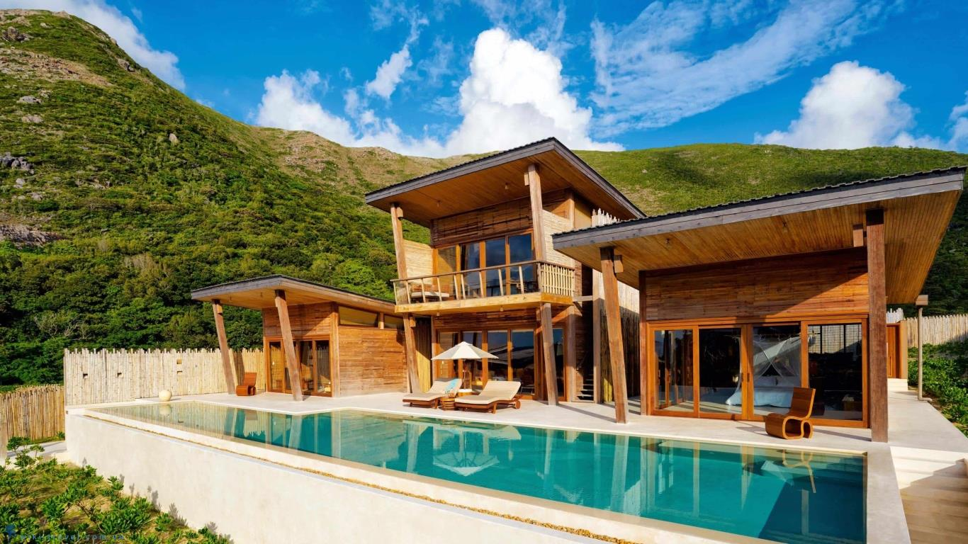 Top 6 khu nghỉ dưỡng bậc nhất tại Côn Đảo