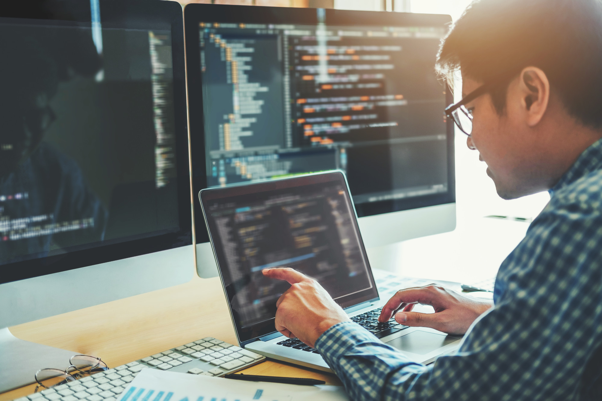 How to Become a Web Developer - Web development tutorial - wpaccuracy -  wpaccuracy for wordpress development services and tutorial